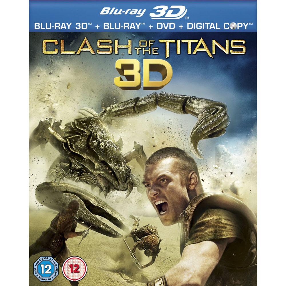3D Blu-Ray: 2011 Review