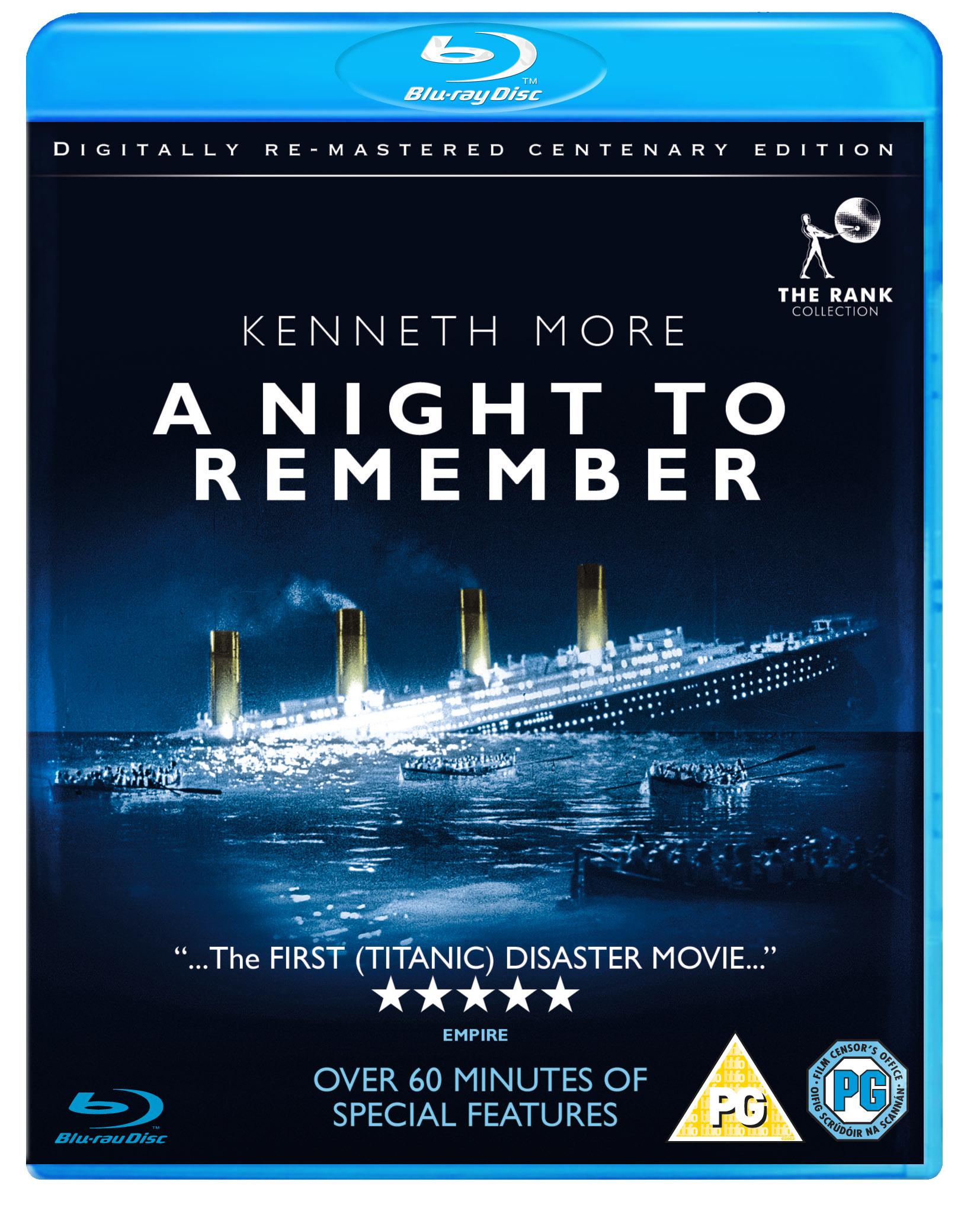 titanic 2d3d review