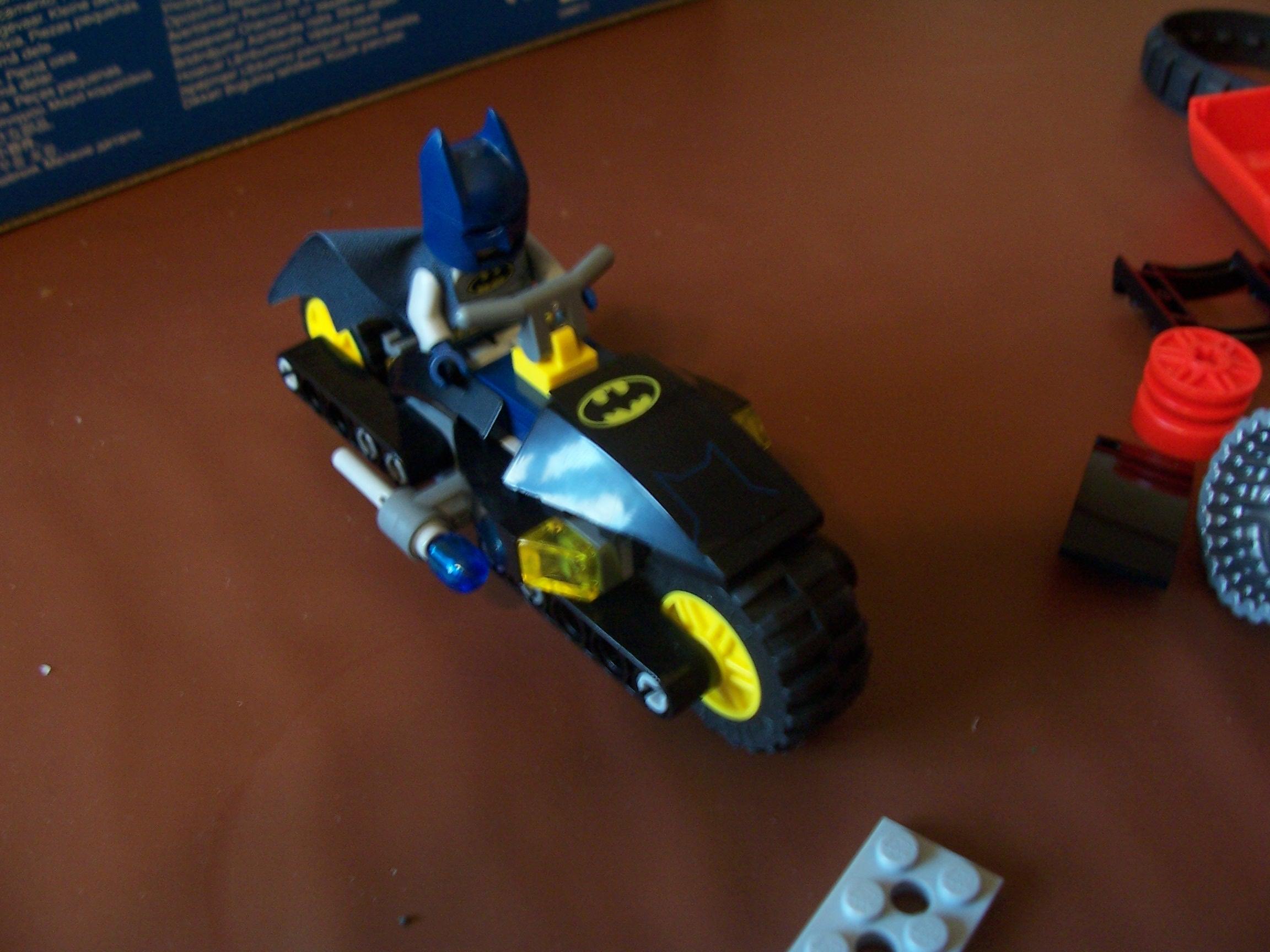 lego dc universe super heroes u2013 batman the bat cave