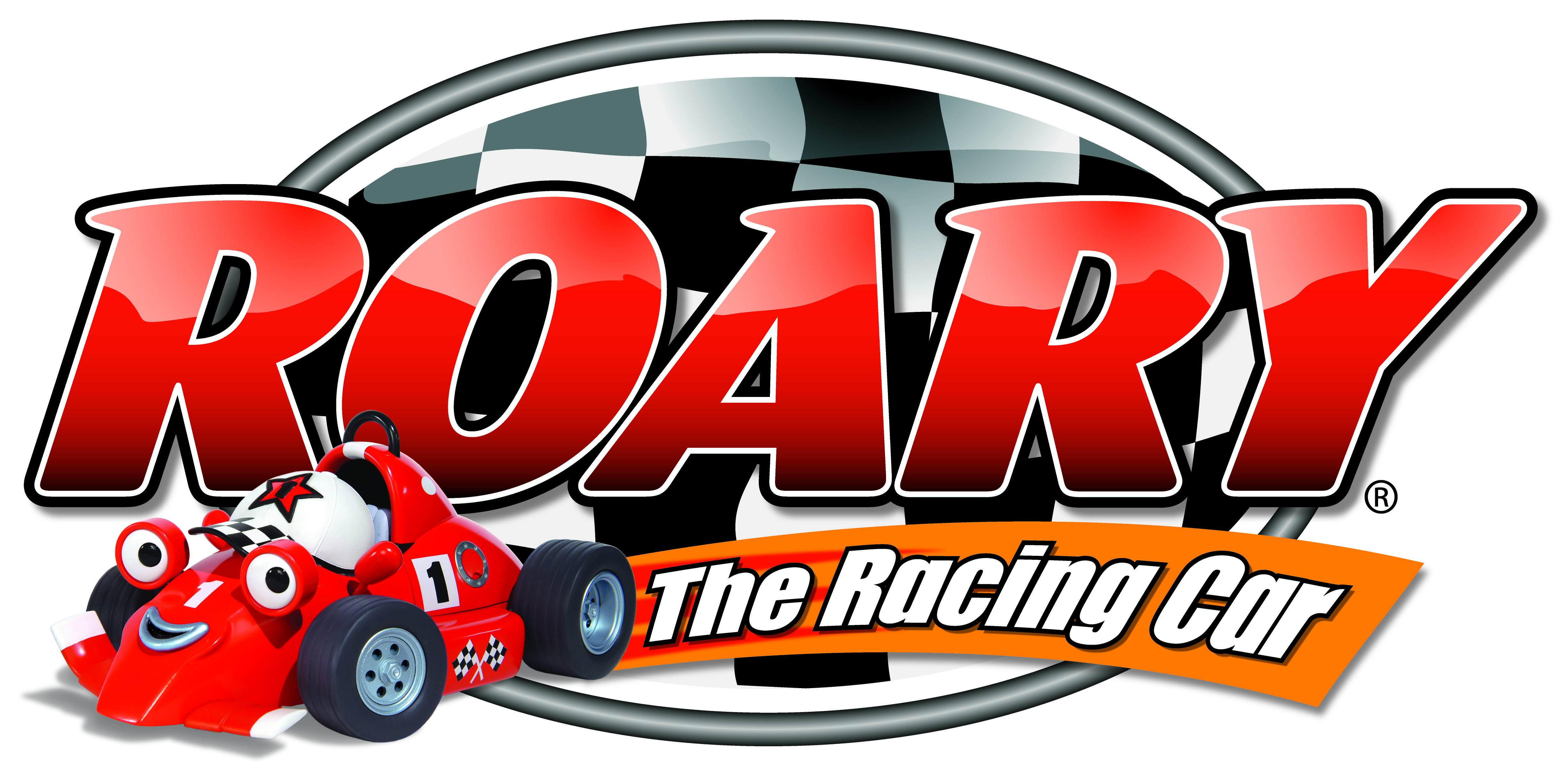 ROARY THE RACING CAR - (02) 2015-04-27