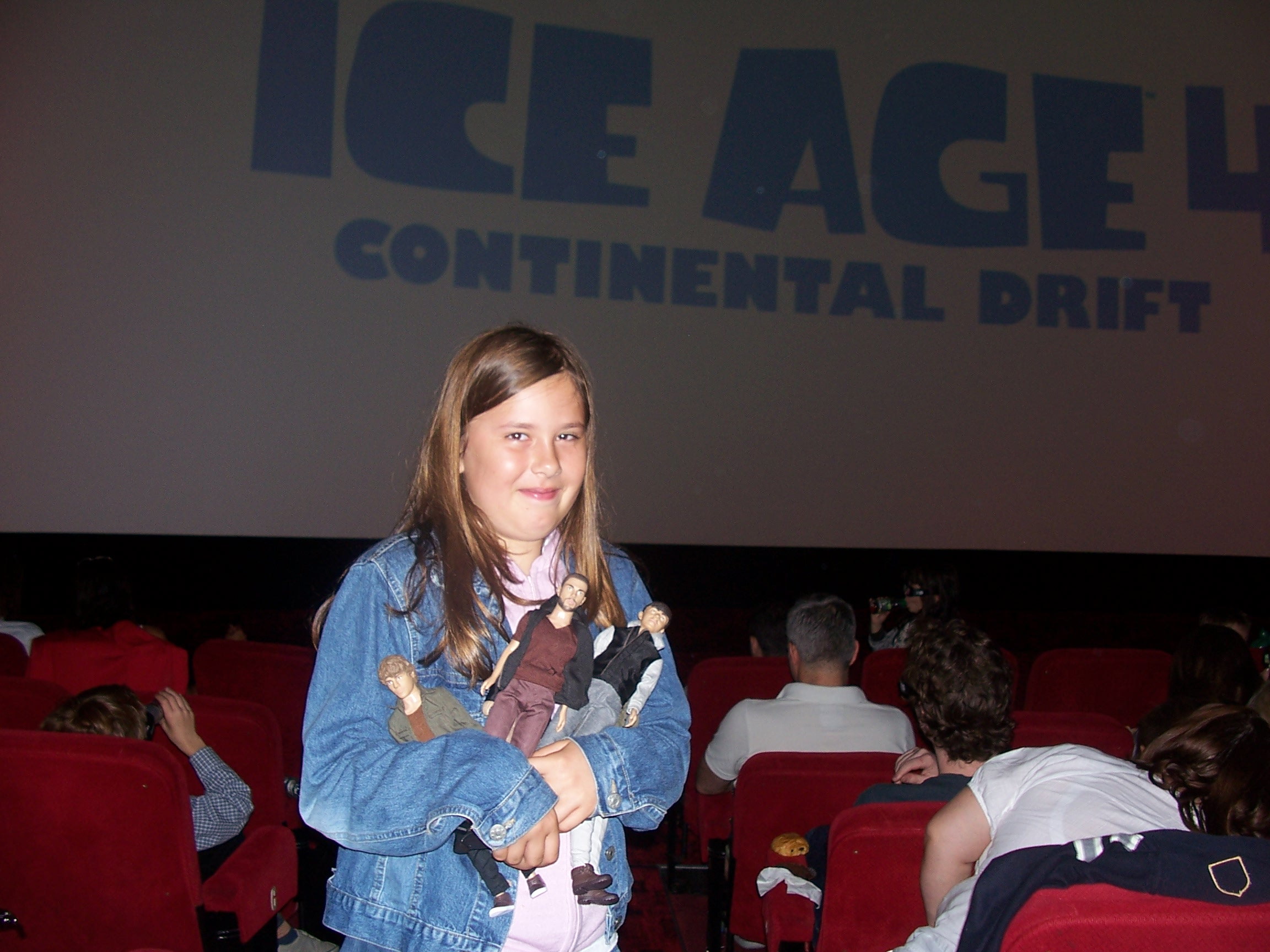 Ice Age 4 What The Wanted Did This Weekend