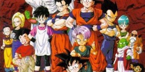 Dragon Ball Z:...