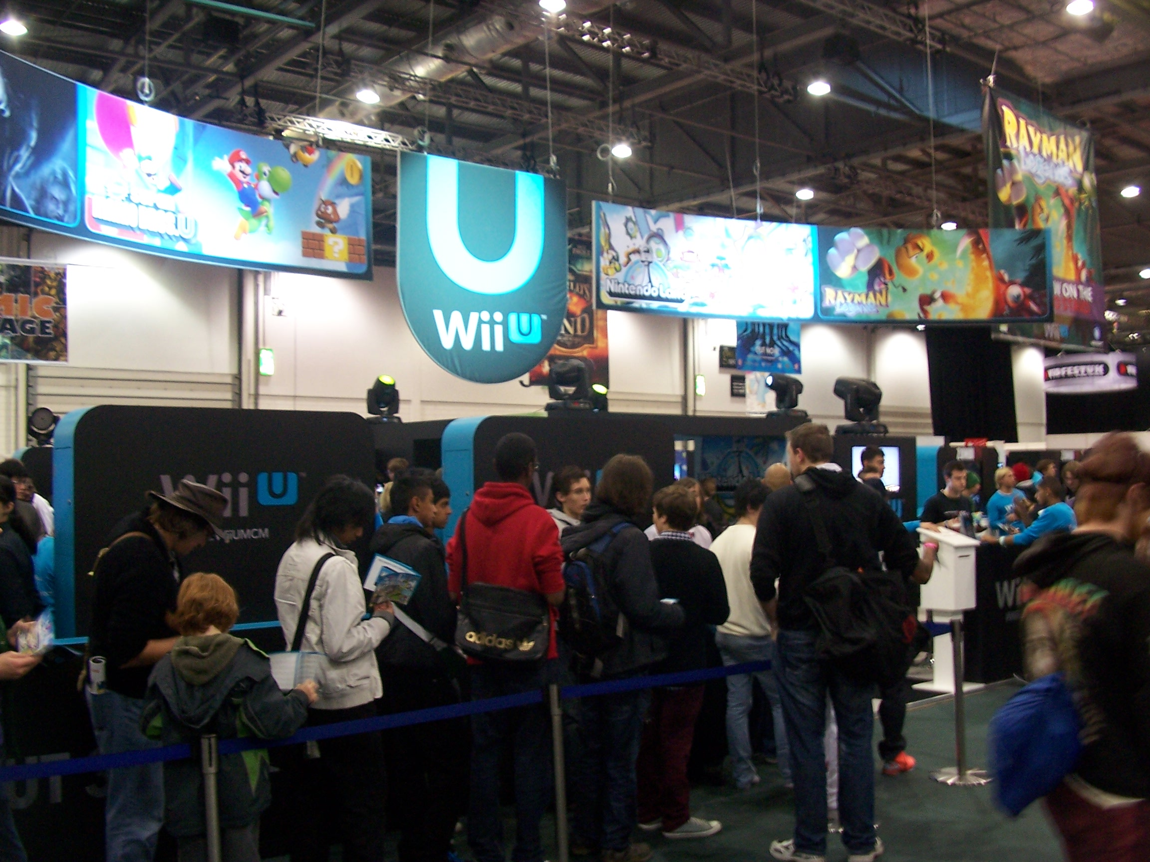Mcm Expo Stands For : Mcm expo comic con london th october