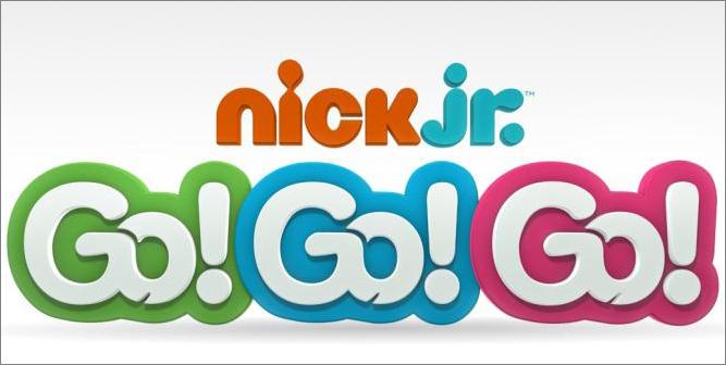 the go go go show on nick jr feb 2013