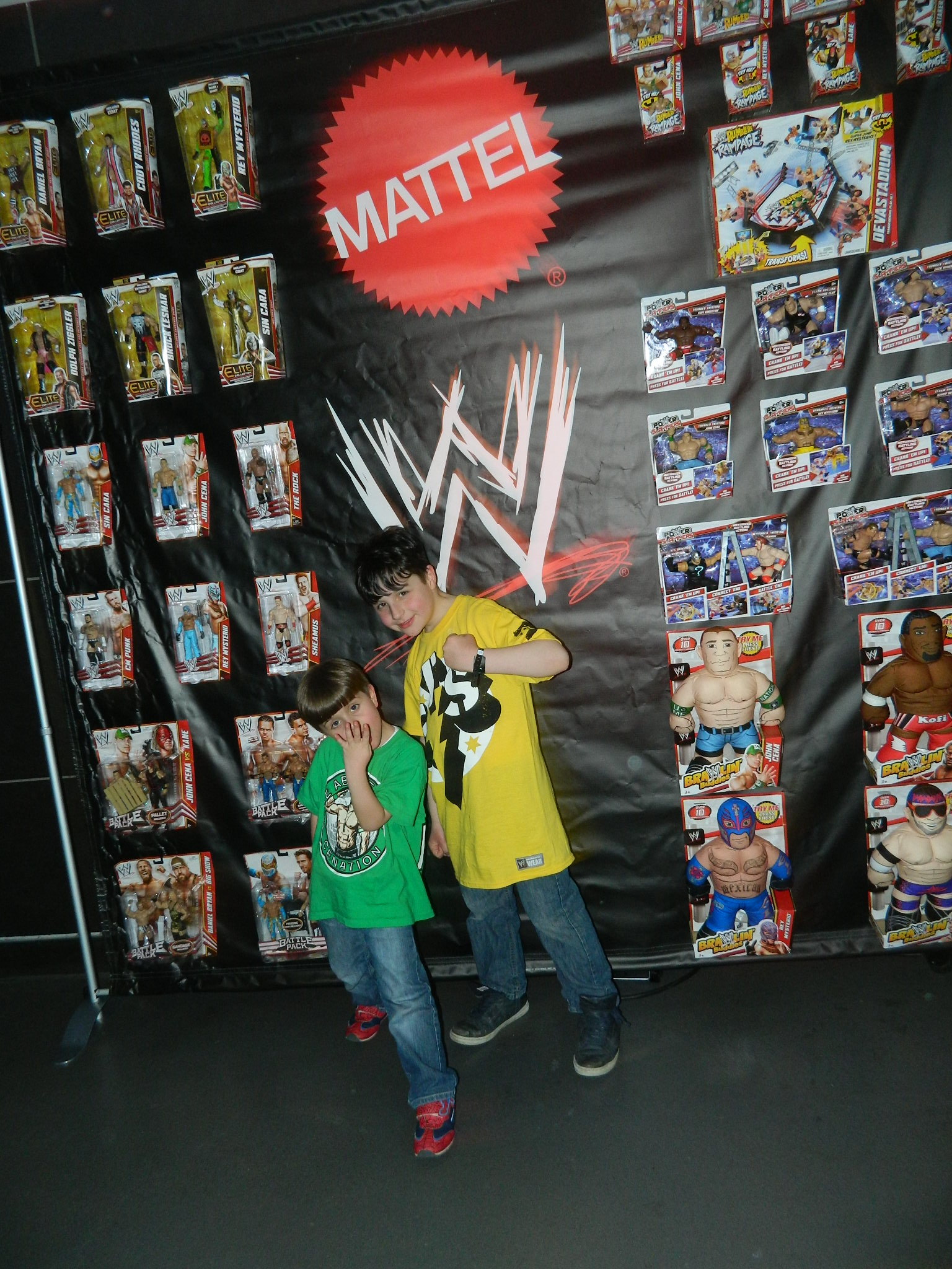 wwe are all special Dynamic mommy and son duo living life to the fullest while navigating specials needs (cerebral palsy) and spreading awarenss of pediatric stroke we add a twist of.