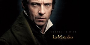 Les Miserables review...