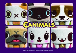canimals