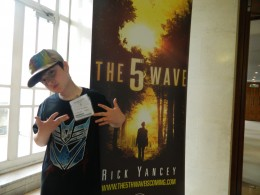 5th wave event