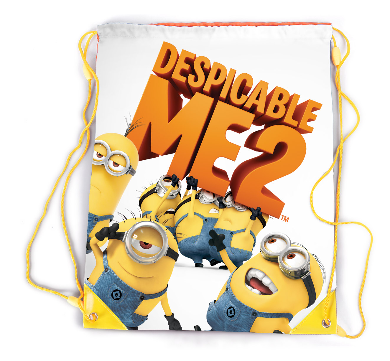 WIN DESPICABLE ME GOODIES