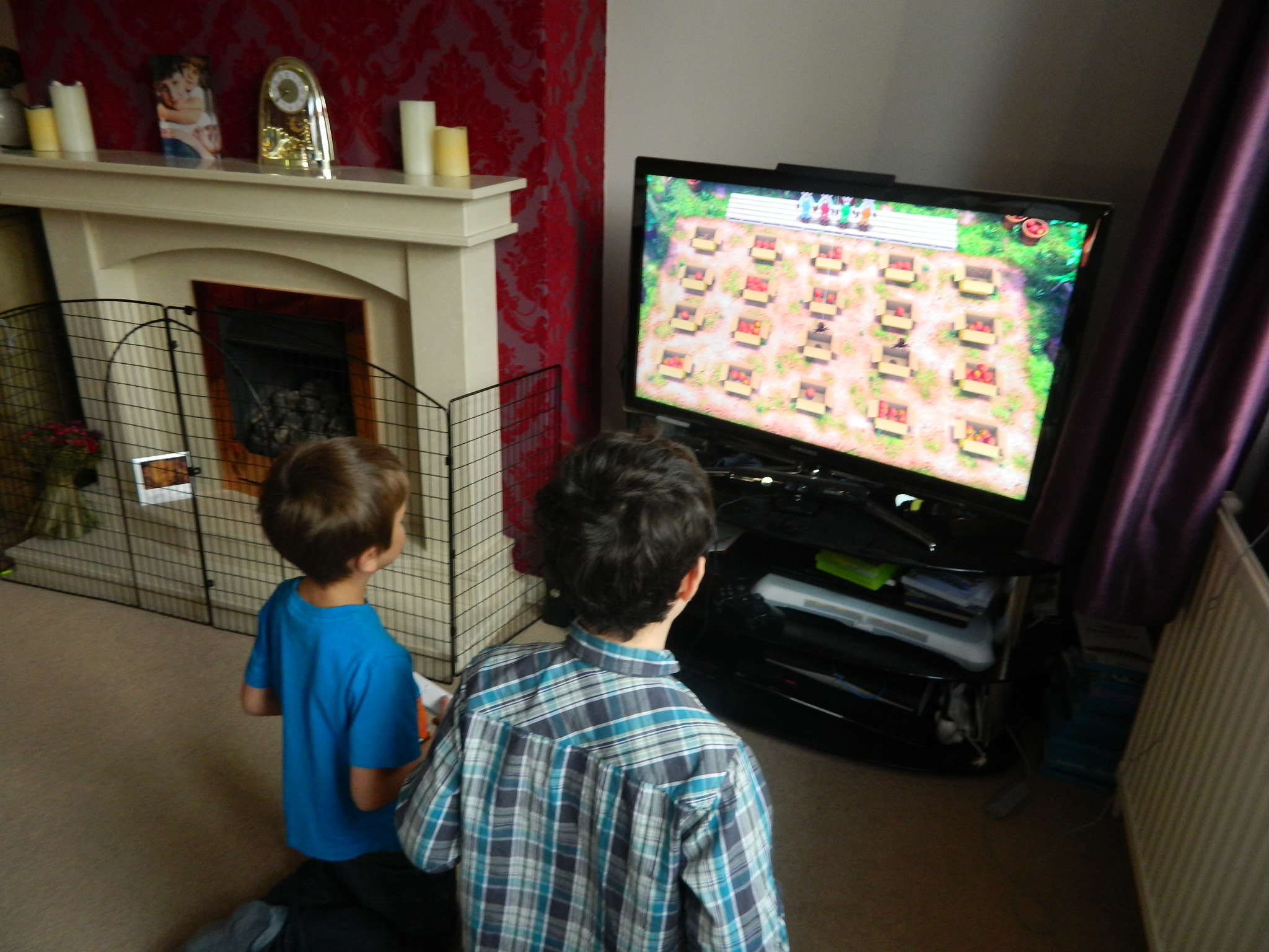 Family Party Games >> Nintendo Wii U: Wii Party U