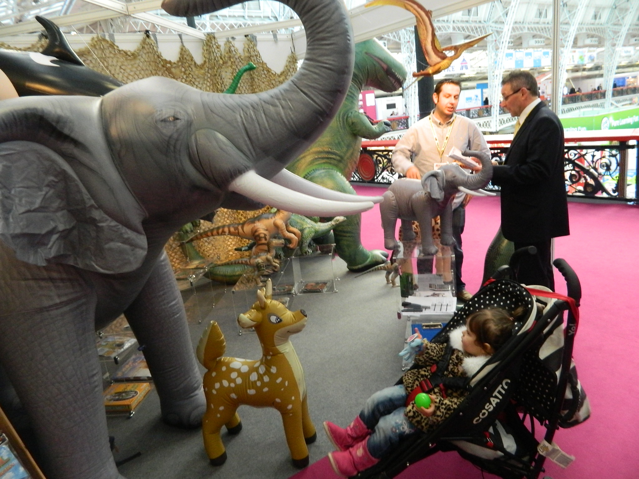 All New 2014 Toys : Toy fair all the new toys for this year