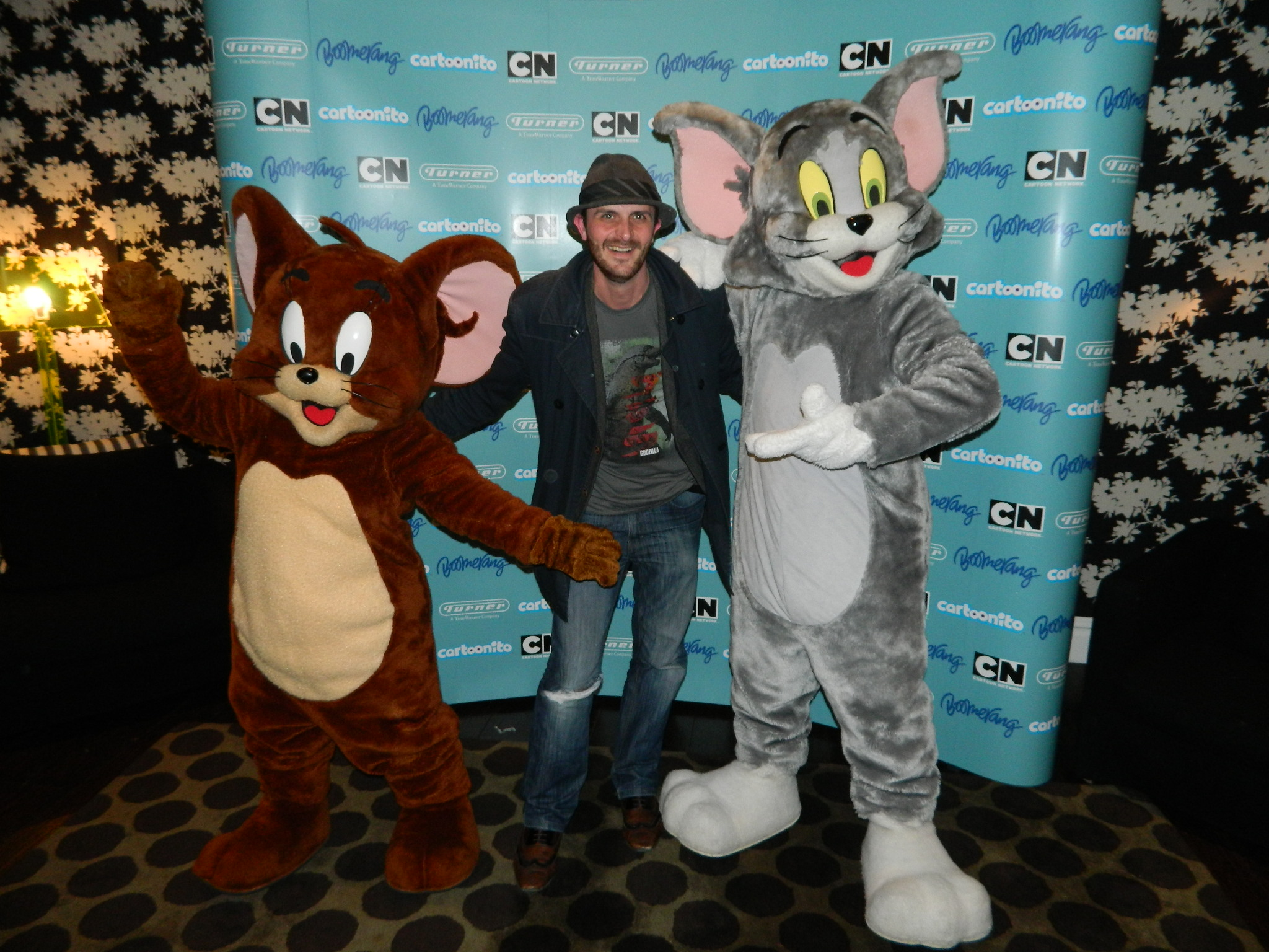 Boomerang: Tom and Jerry Show