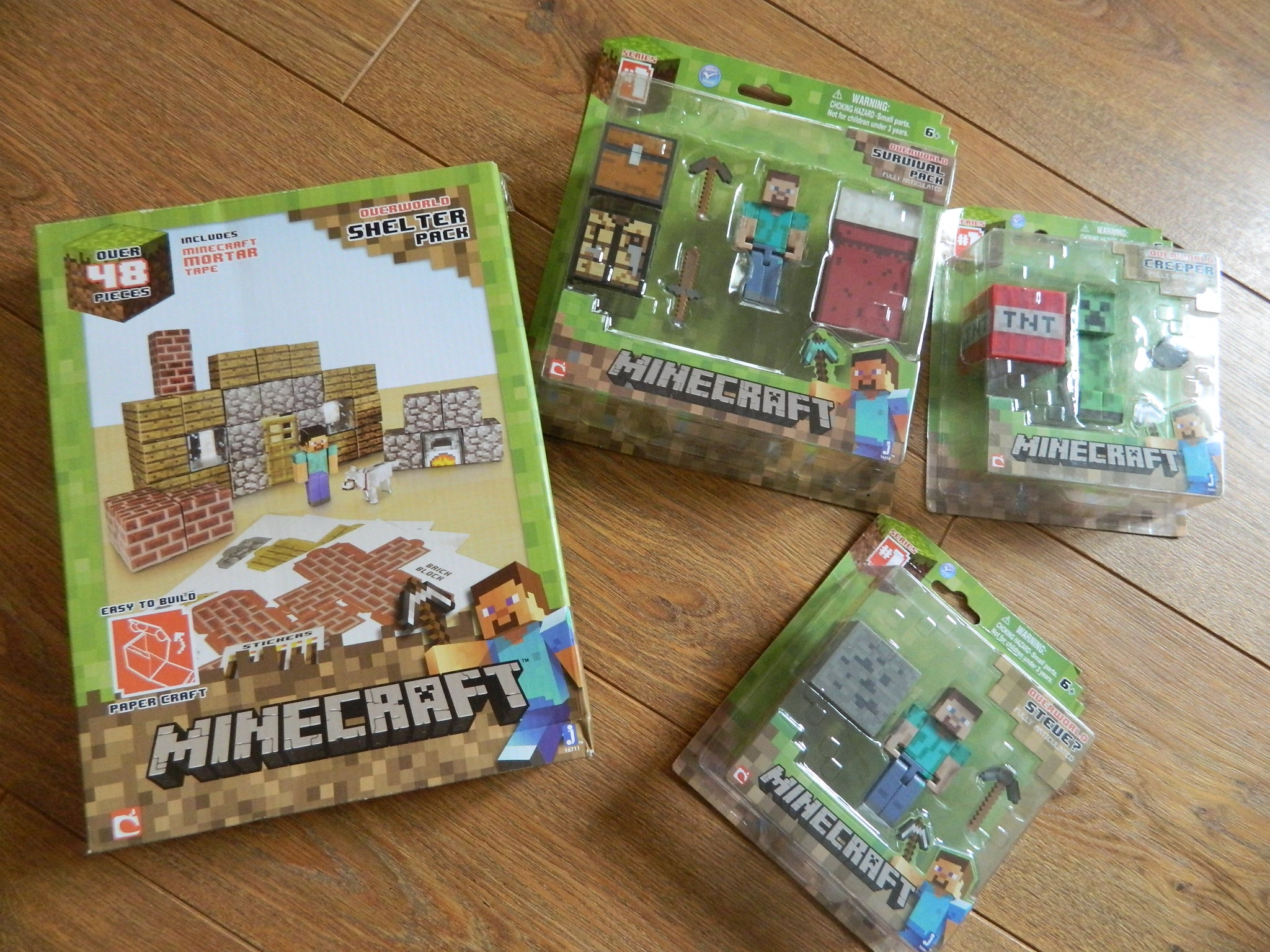 Toys And Games Com : Minecraft special games toys and events