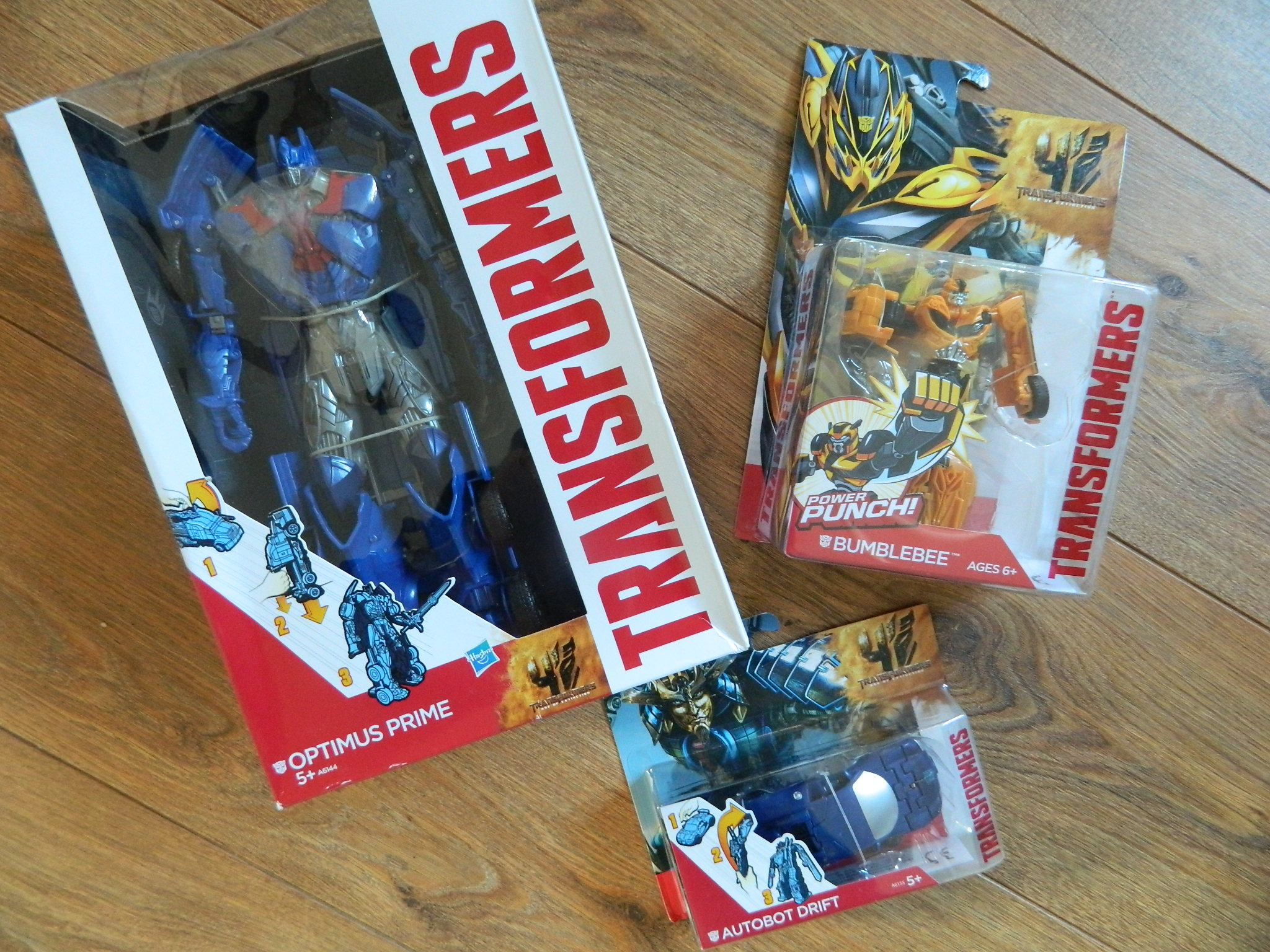 transformers 4 age of extinction toys