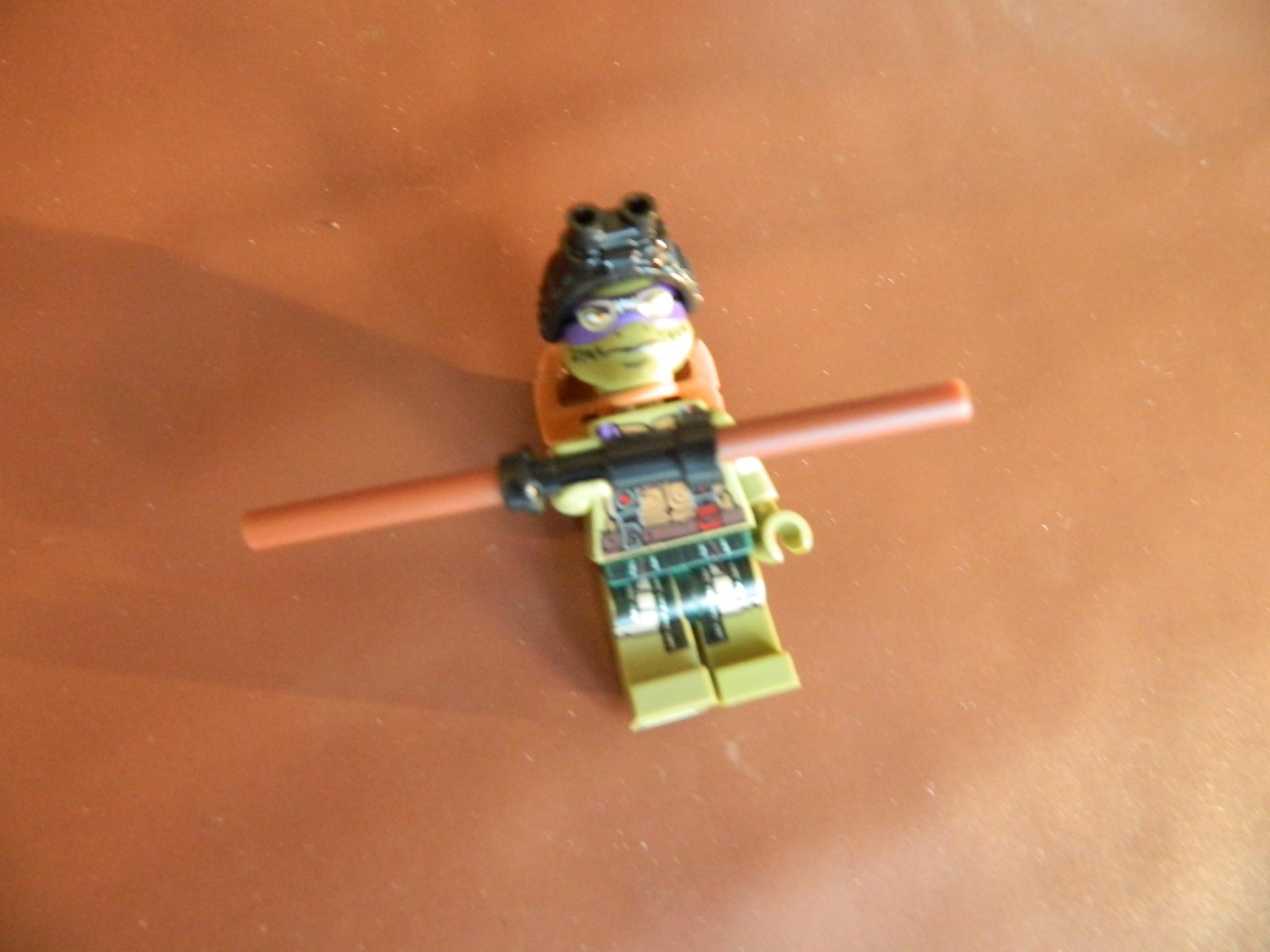 lego  ninja turtles  u2013 turtle lair invasion