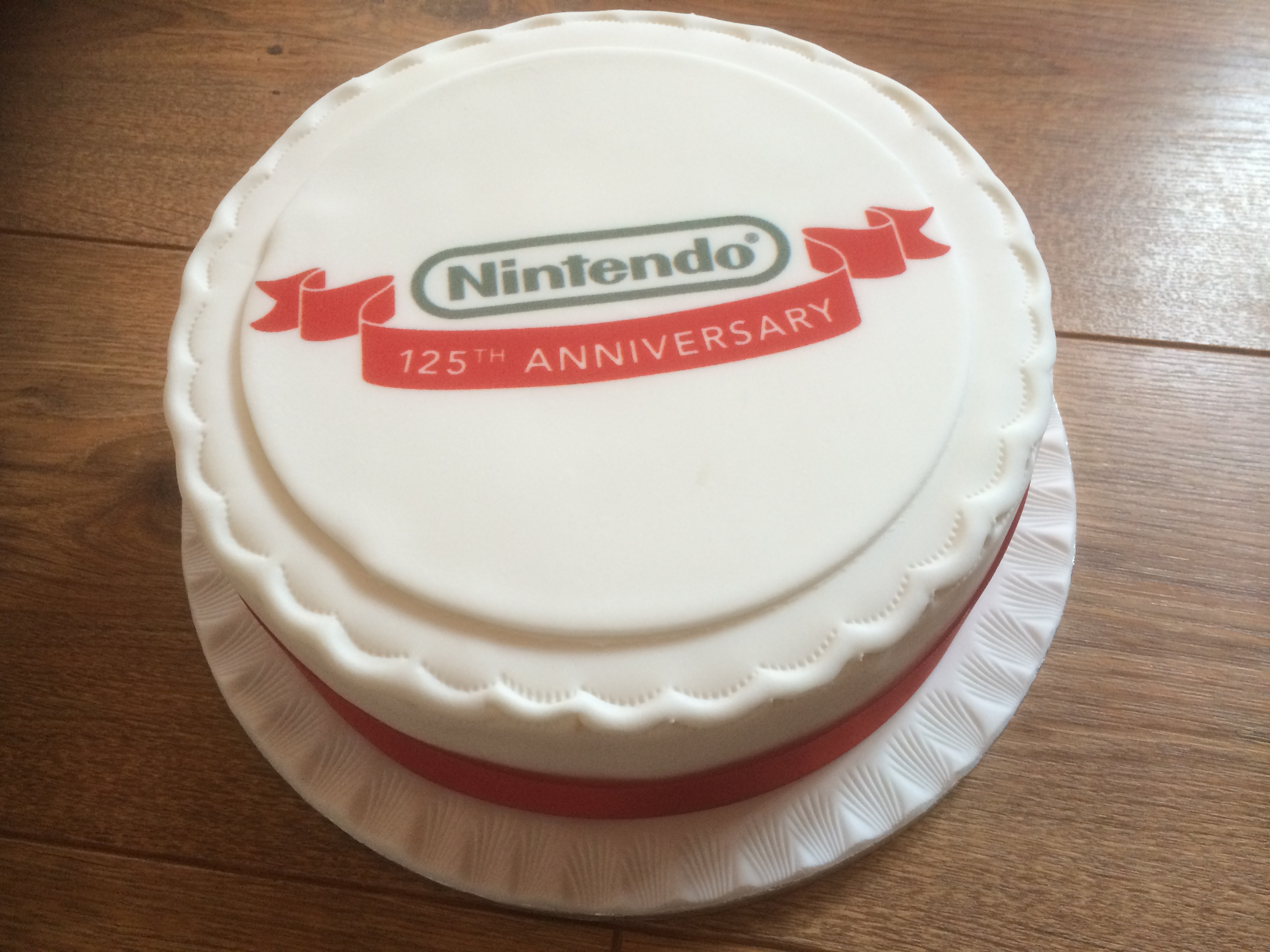a very happy 125th birthday to nintendo � one of the best
