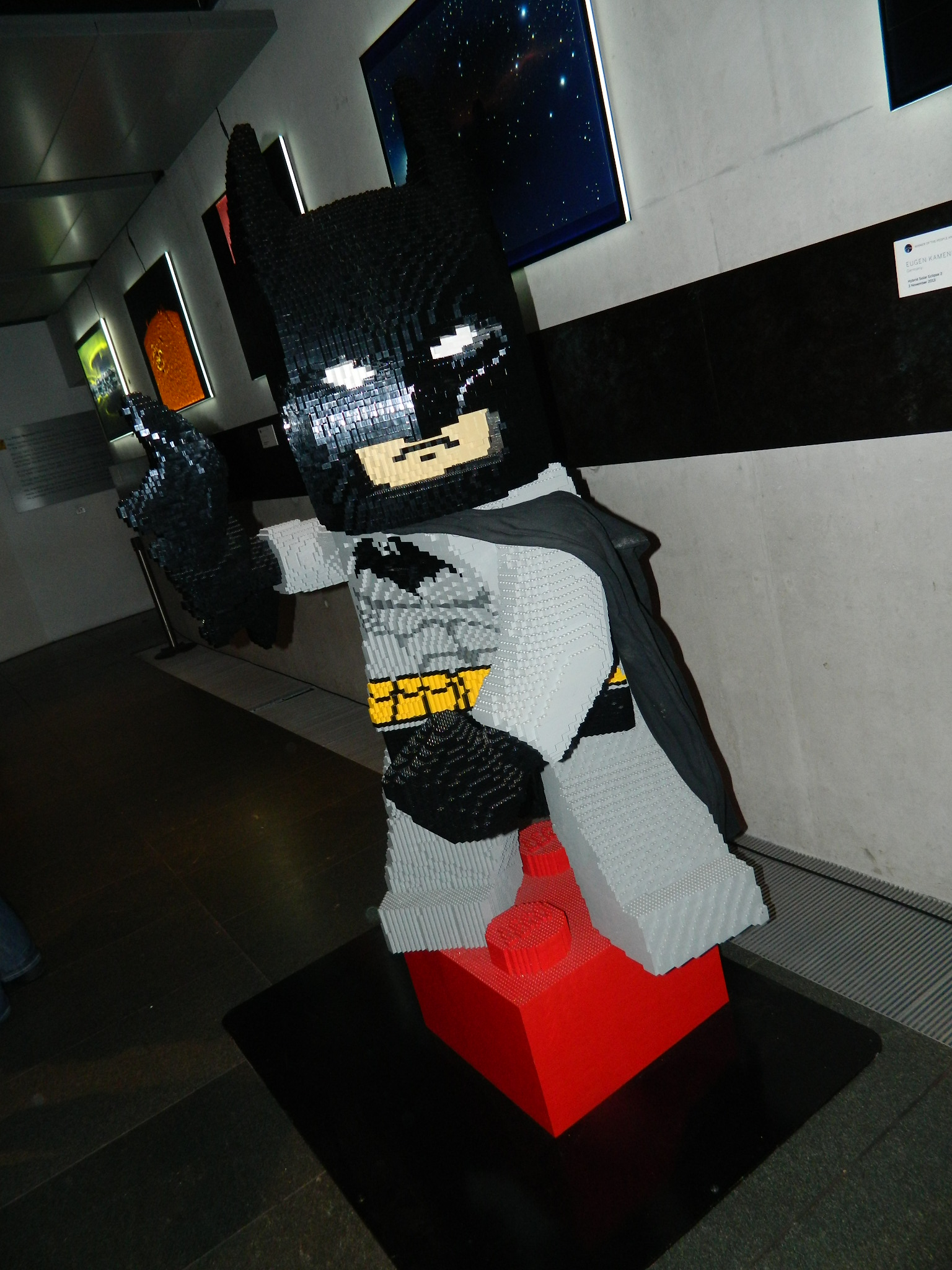 Batman Beyond Lego Sets LEGO Batman 3: Beyond ...