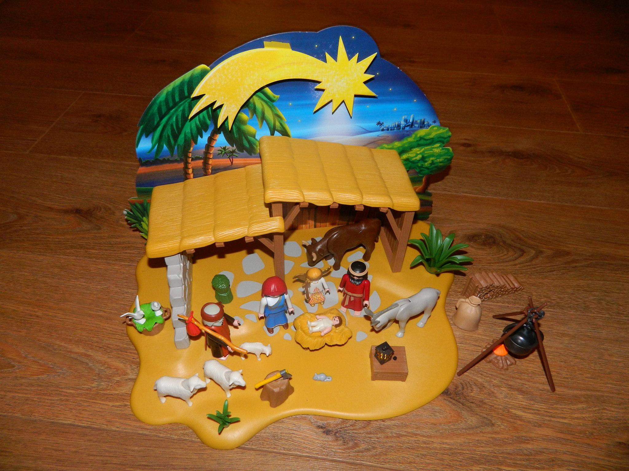 Festive fun at ben dovers crib 6