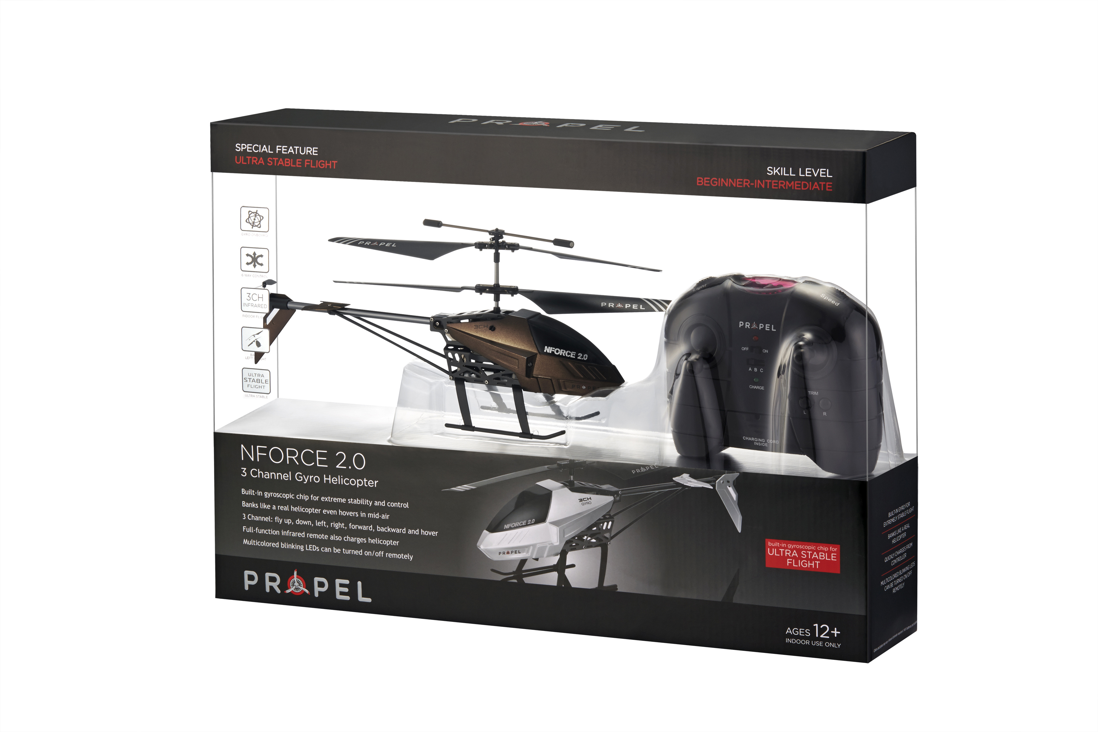 Propel Rc Helicopters Helicopter And Bridge Wallpaper