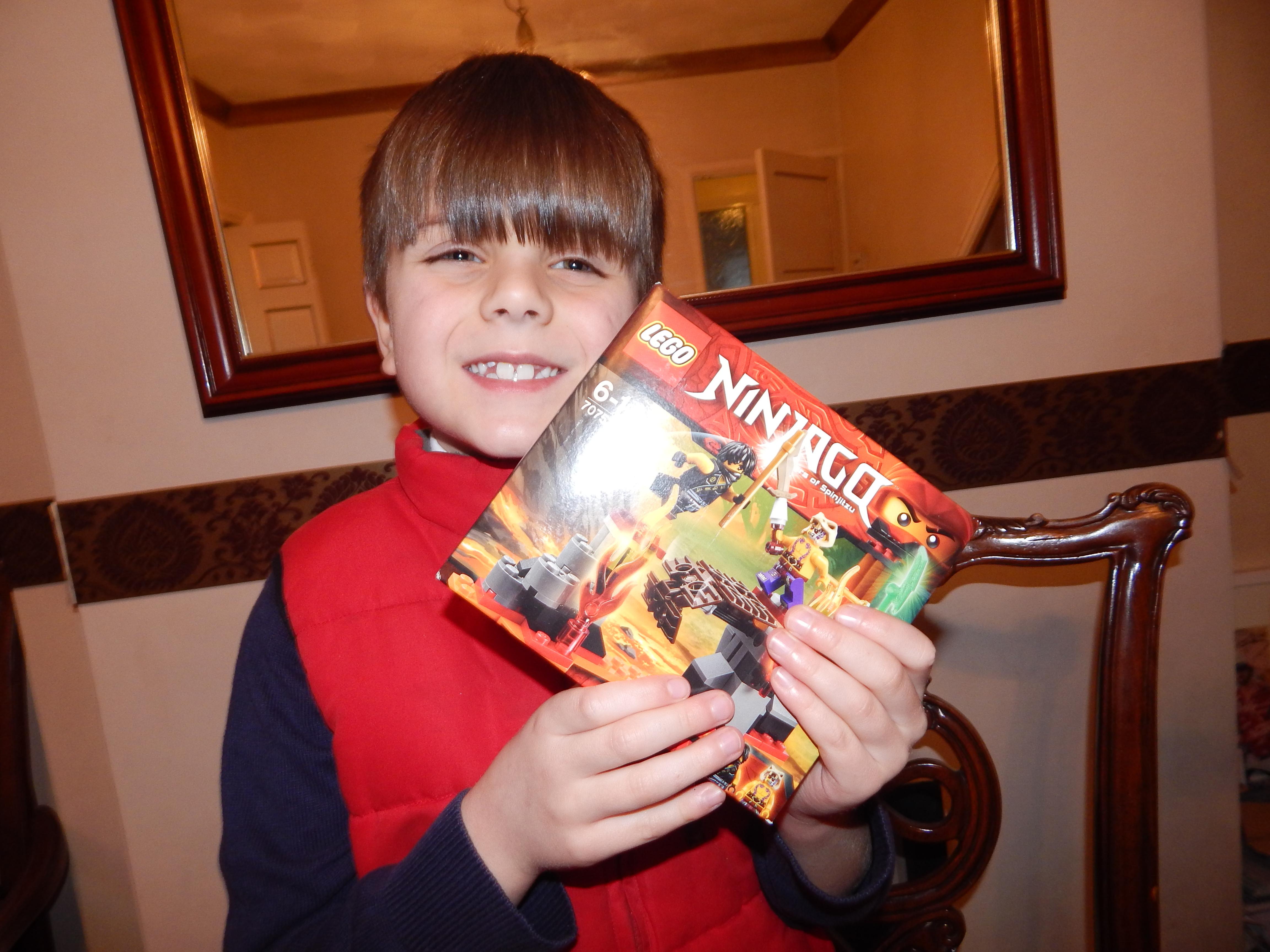 Cartoon network lego ninjago masters of spinjitzu season 4 - Lego ninjago 4 ...