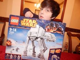 LEGO STAR WARS AT-AT (1)