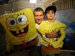 Spongebob The Spongebob Movie Antonio Banderas (2)