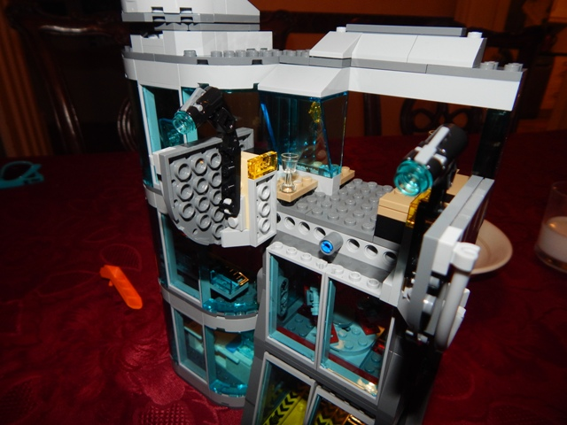 Lego Marvel Super Heroes Avengers Age Of Ultron Attack