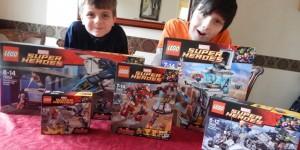 LEGO Marvel Super...