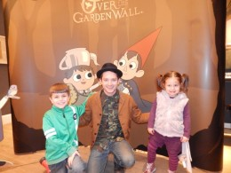Over the garden Wall event (6)