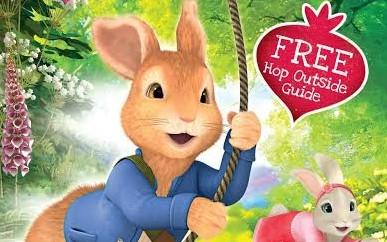 Peter Rabbit –...