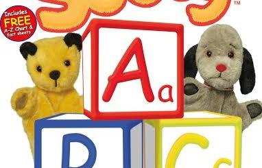 Win Sooty ABC...