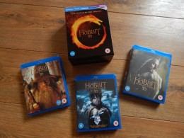 The Hobbit Trilogy (2)