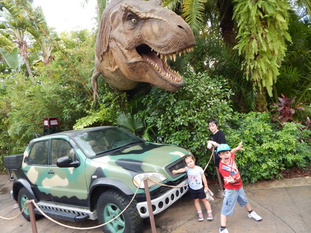 universal u2019s islands of adventure  u2013 jurassic park
