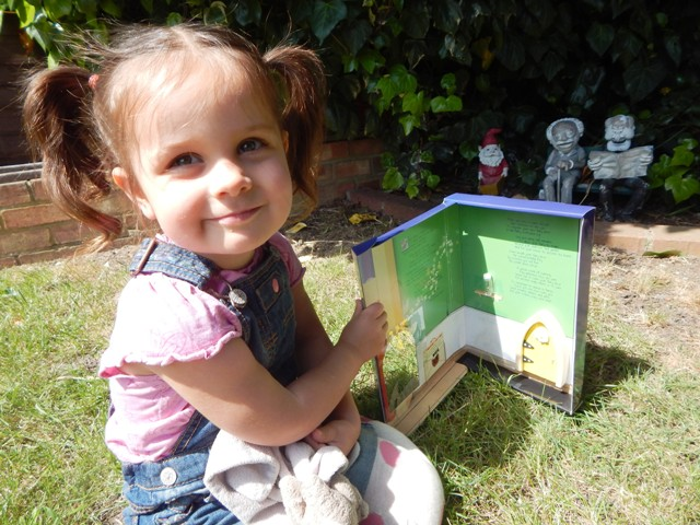 The irish fairy door company for The irish fairy door company facebook