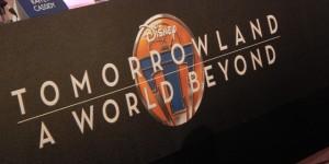 Disney Tomorrowland A...