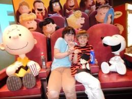 Snoopy Hag And Con 1