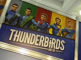 Thunderbirds are go toys (1)