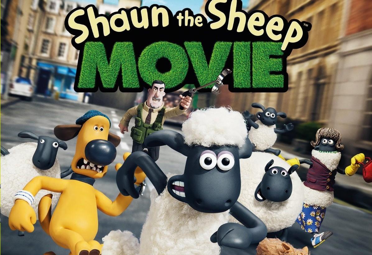 Win Shaun the...