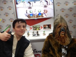 Disney Infinity 3.0 Launch event (4)
