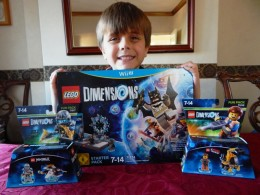 LEGO Dimensions - Building the Starter Pack (1)