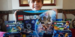 LEGO Dimensions review...