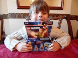LEGO Dimensions Scooby Doo (1)