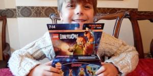 LEGO Dimensions TEAM...