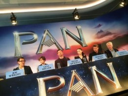 PAN Press conference (2)