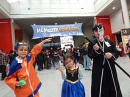 MCM Comic Con Oct 2015 images (1)