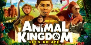 Animal Kingdom –...