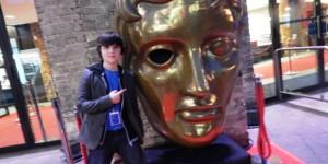 BAFTA Kids Awards...