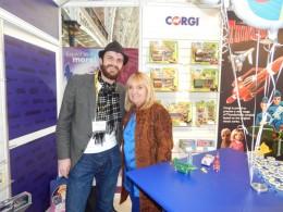 Thunderbirds Corgi interview (1)