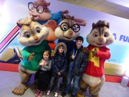 Alvin and the chipmunks The Road Chip review (3)