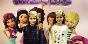 LEGO Friends –...